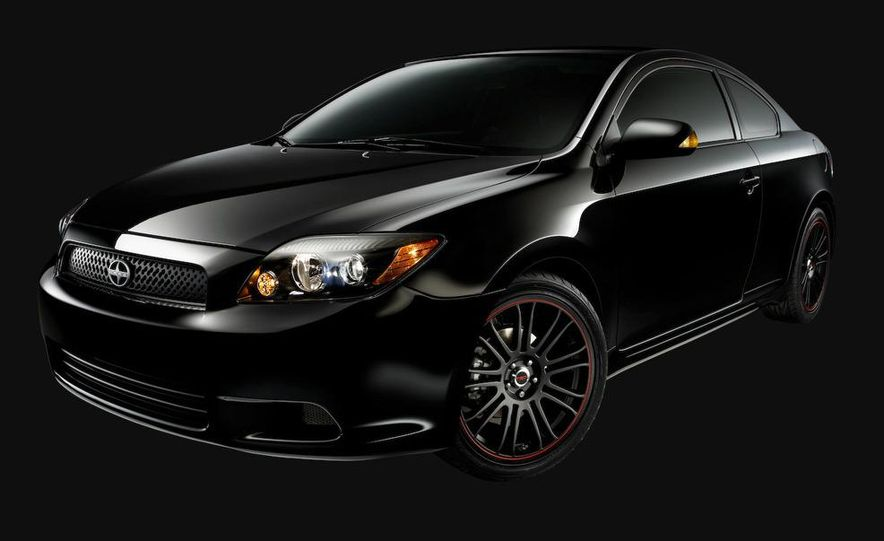 2011 Scion tC - Slide 75