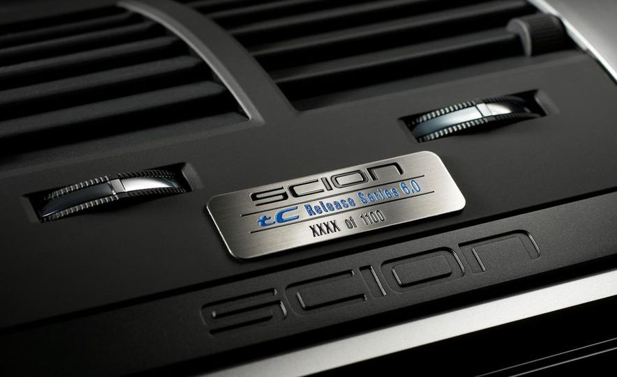 2011 Scion tC - Slide 66