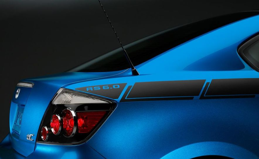 2011 Scion tC - Slide 68