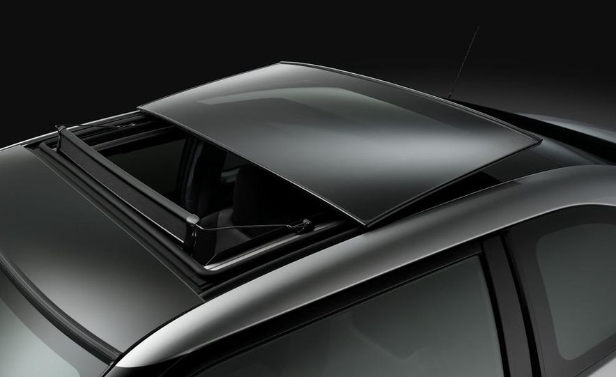 2011 Scion tC - Slide 30