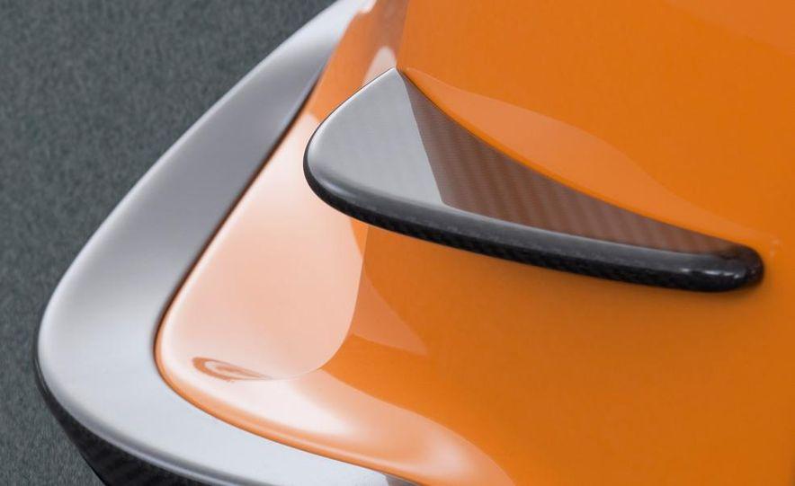2012 Lexus LFA Nürburgring Package - Slide 43