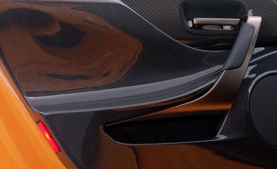 2012 Lexus LFA Nürburgring Package - Slide 56