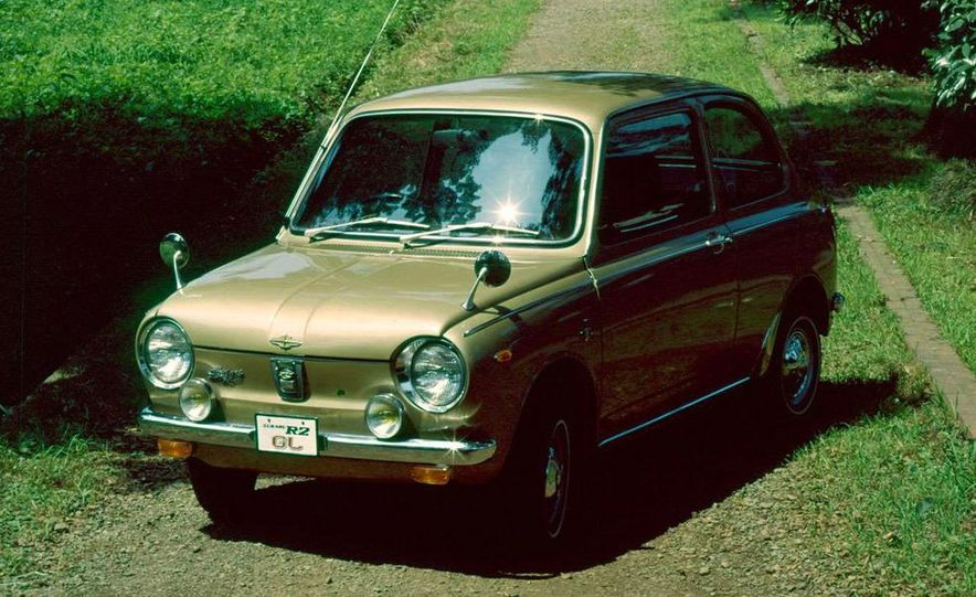 The Yugo: The Rise and Fall of the Worst Car in History by Jason Vuic - Slide 15