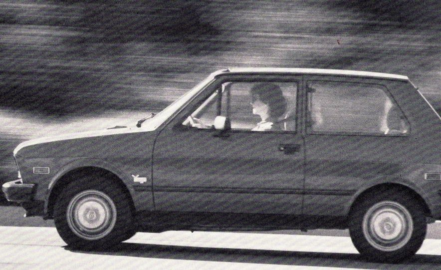 The Yugo: The Rise and Fall of the Worst Car in History by Jason Vuic - Slide 2