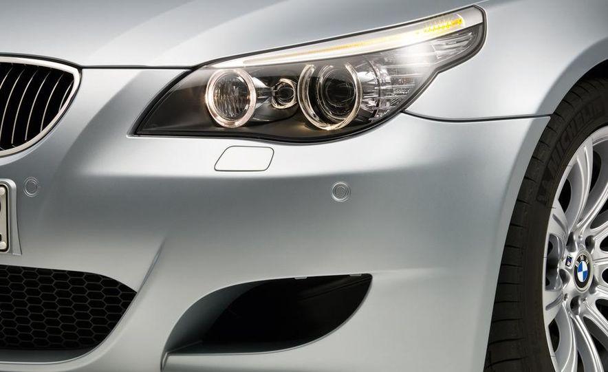 2011 BMW M5 (artist's rendering) - Slide 37