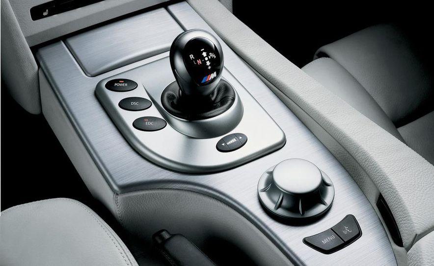 2011 BMW M5 (artist's rendering) - Slide 41