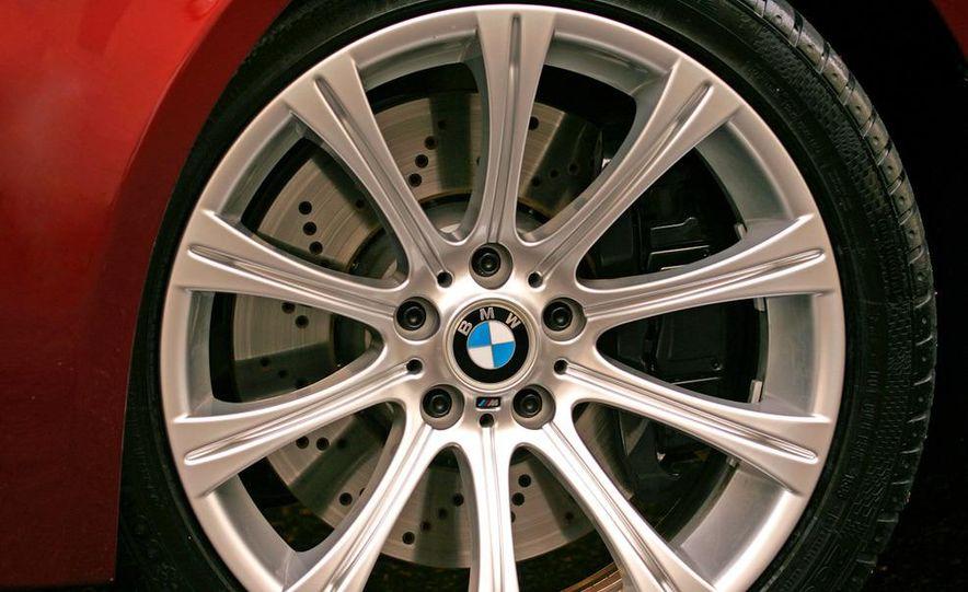 2011 BMW M5 (artist's rendering) - Slide 28