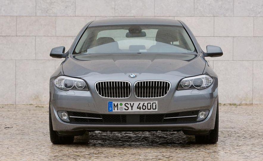 2011 BMW M5 (artist's rendering) - Slide 16