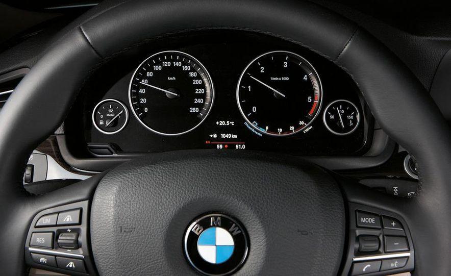 2011 BMW M5 (artist's rendering) - Slide 21