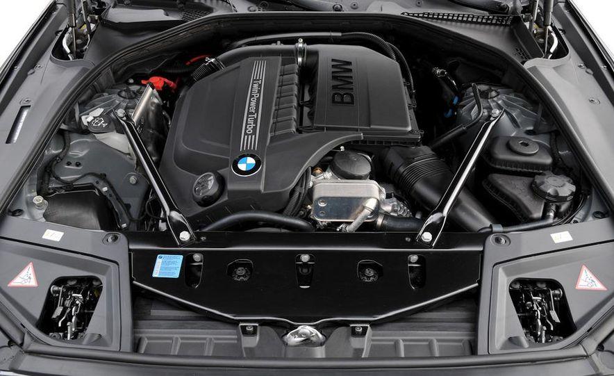 2011 BMW M5 (artist's rendering) - Slide 19