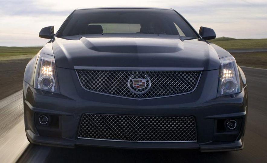 2012 Cadillac ATS (artist's rendering) - Slide 17