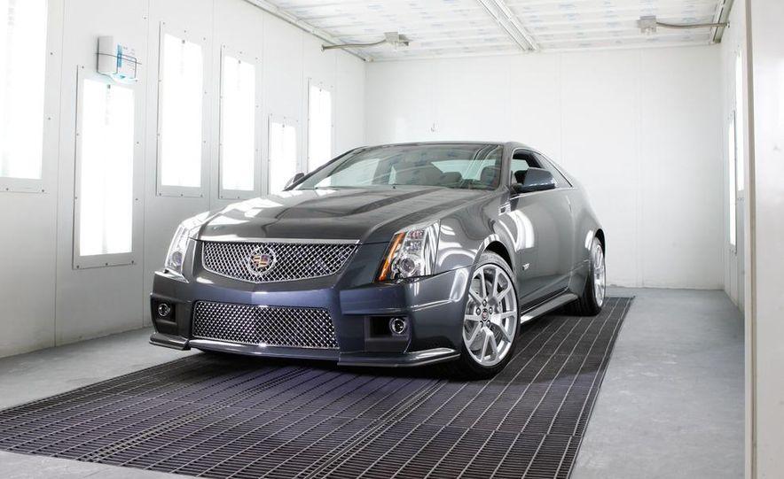 2012 Cadillac ATS (artist's rendering) - Slide 66