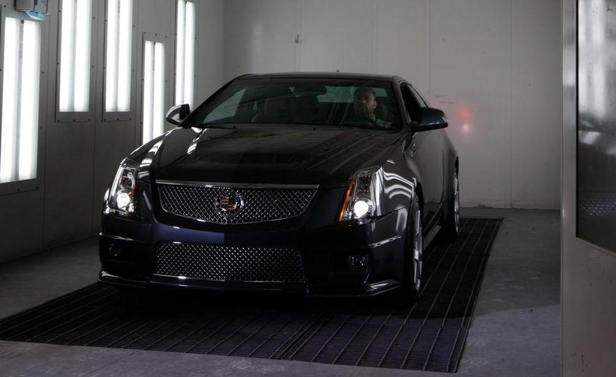 2012 Cadillac ATS (artist's rendering) - Slide 67