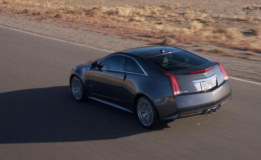 2012 Cadillac ATS (artist's rendering) - Slide 68
