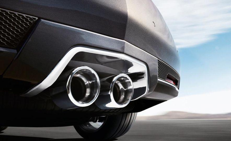 2012 Cadillac ATS (artist's rendering) - Slide 50