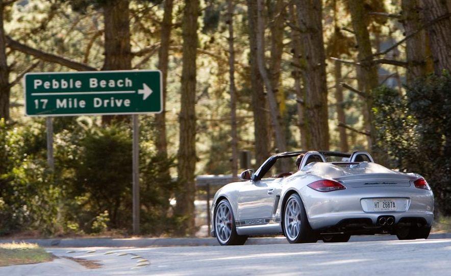 "2014 Porsche ""Baby Boxster"" (artist's rendering) - Slide 7"