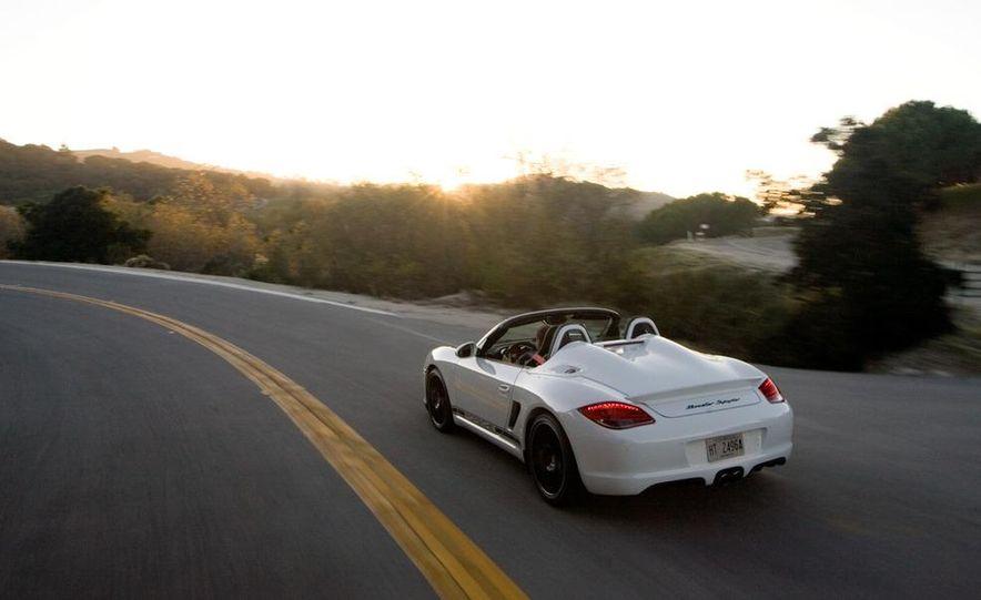 "2014 Porsche ""Baby Boxster"" (artist's rendering) - Slide 20"