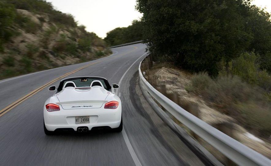 "2014 Porsche ""Baby Boxster"" (artist's rendering) - Slide 22"