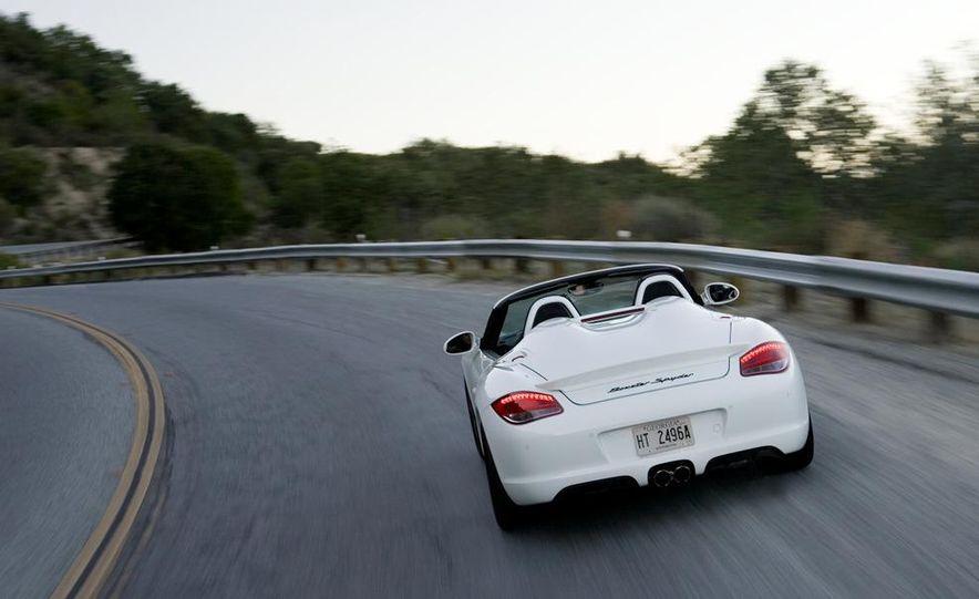 "2014 Porsche ""Baby Boxster"" (artist's rendering) - Slide 23"