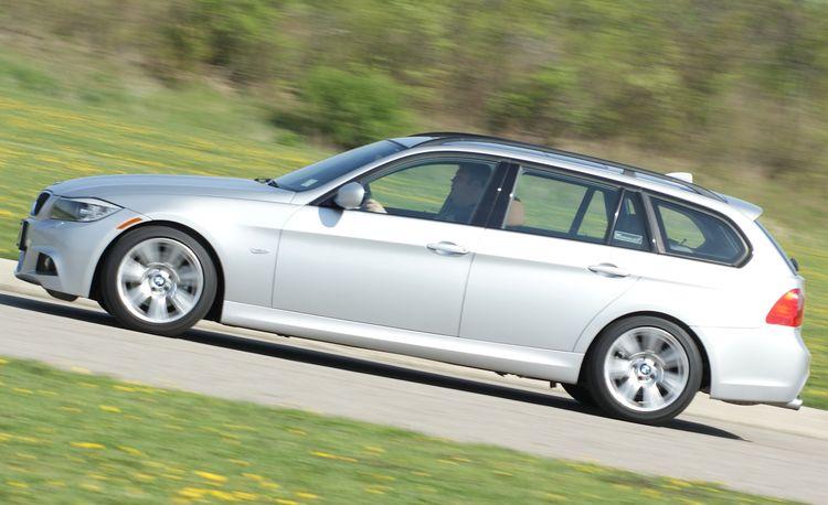 2010 BMW 328i Sports Wagon