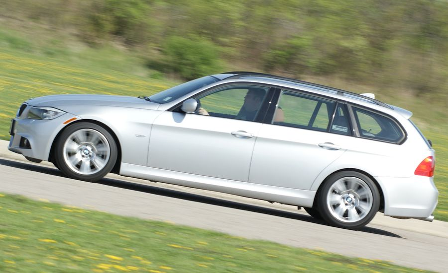 2010 BMW 328i Sports Wagon