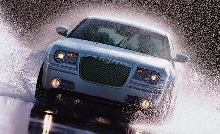 2010 Chrysler 300C AWD