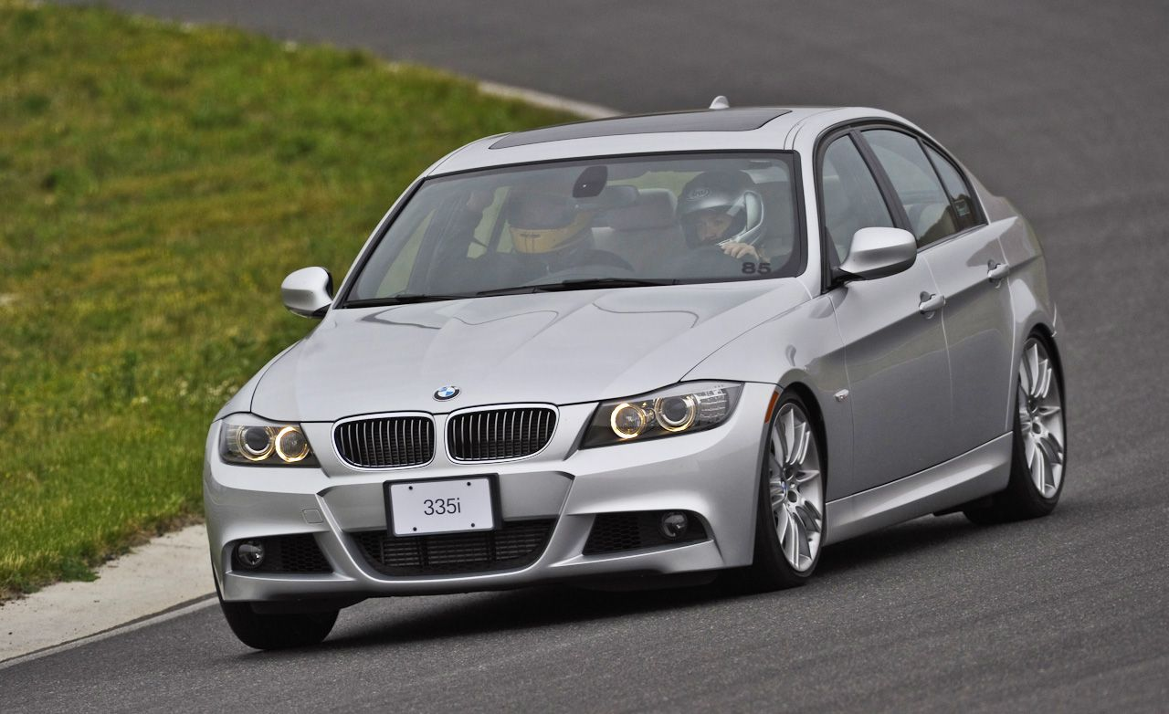 2011 BMW 335i Sedan  First Drive Review  Reviews  Car and Driver
