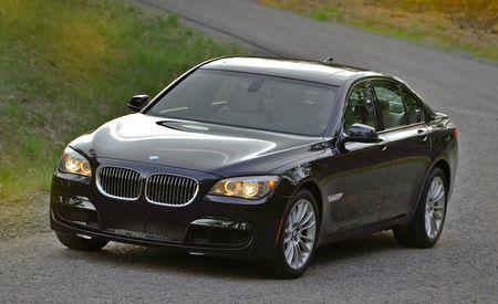2011 BMW 740i / 740Li