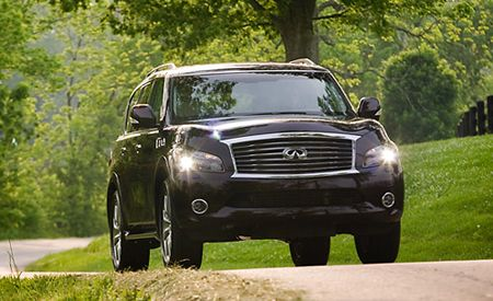 2011 infiniti qx56 review