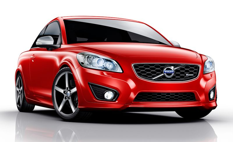 2011 volvo c30 r design review car and driver. Black Bedroom Furniture Sets. Home Design Ideas