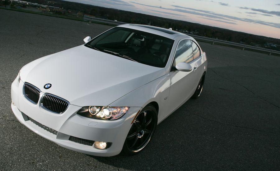 Dinan S3 BMW 335i