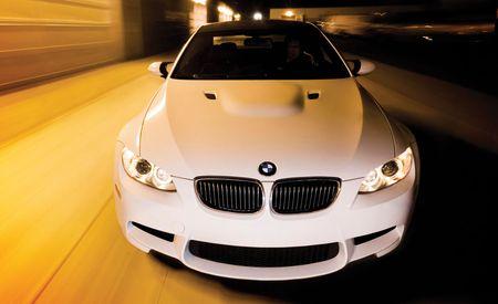 Dinan S3-R BMW M3