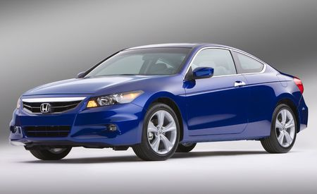 2011 Honda Accord Gets Visual, Equipment Updates