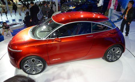 Ford Start Concept