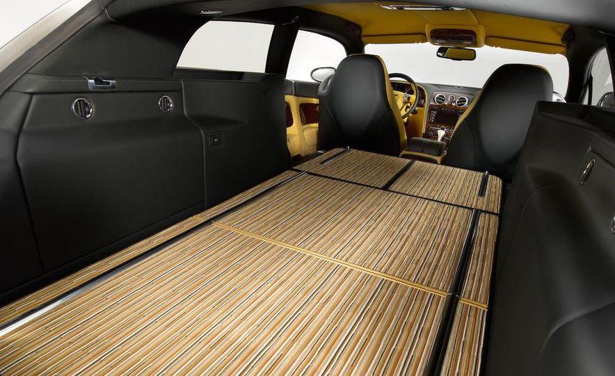 2012 Ford Focus 5-door hatchback and sedan - Slide 72