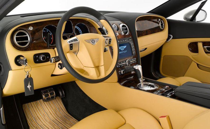 2012 Ford Focus 5-door hatchback and sedan - Slide 71
