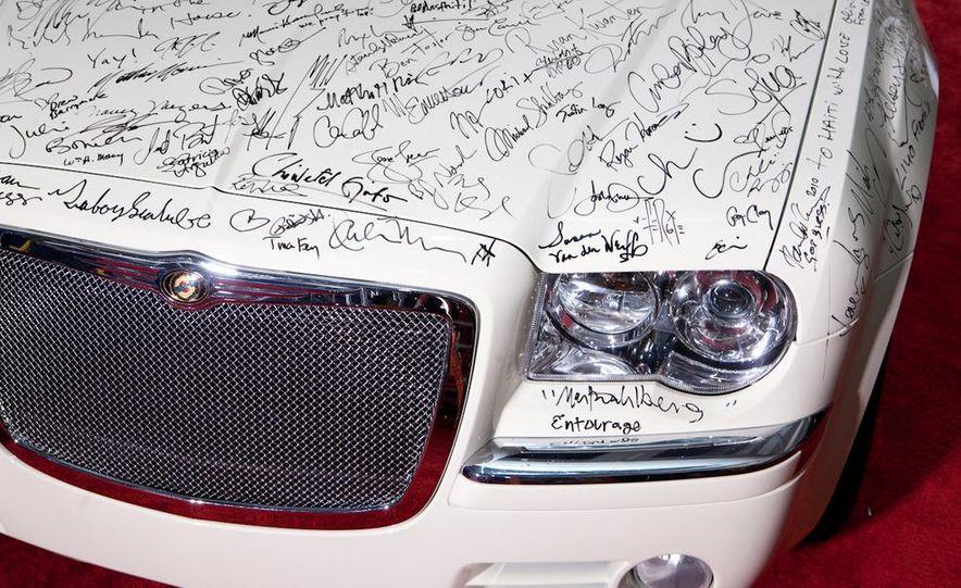 2012 Ford Focus 5-door hatchback and sedan - Slide 89
