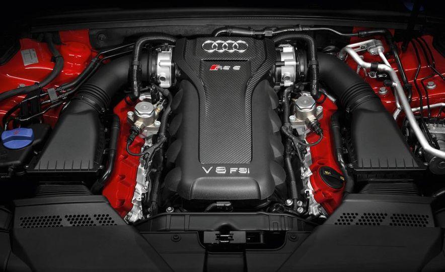 2010 Audi RS5 - Slide 46