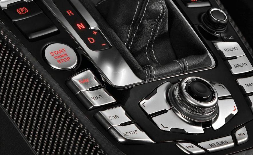 2010 Audi RS5 - Slide 35