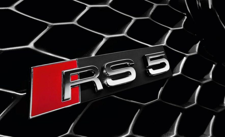 2010 Audi RS5 - Slide 33