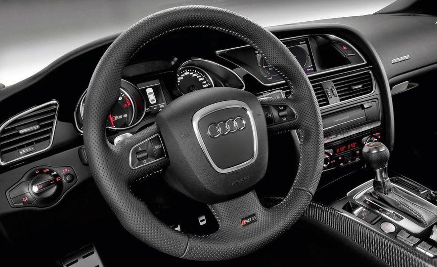 2010 Audi RS5 - Slide 45
