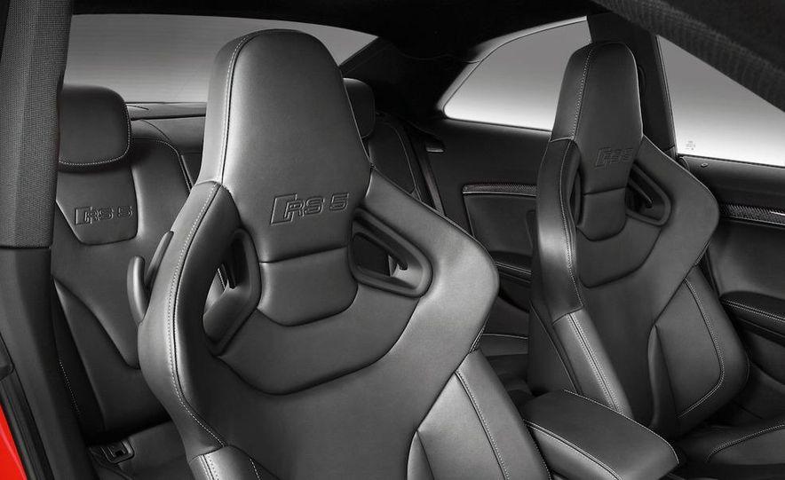 2010 Audi RS5 - Slide 31