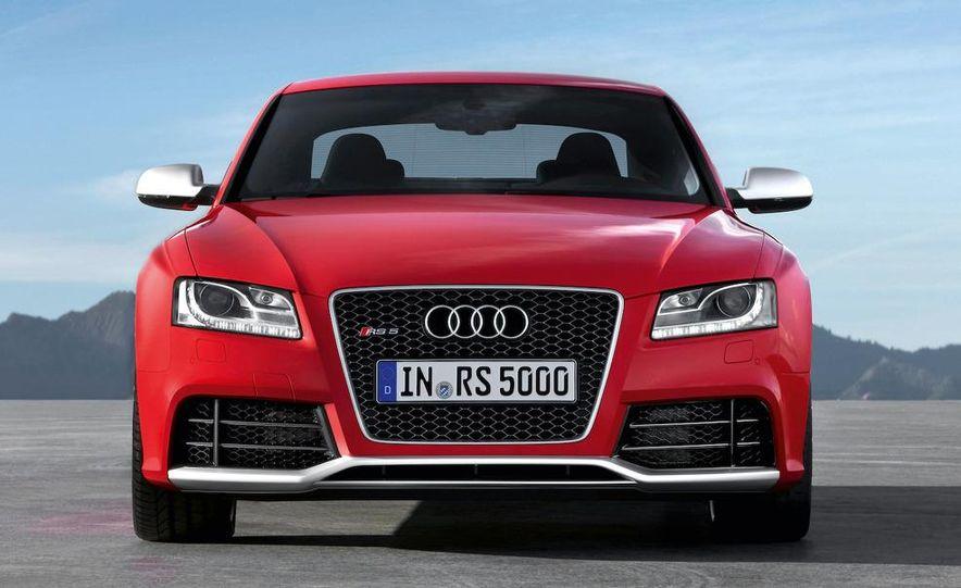 2010 Audi RS5 - Slide 42