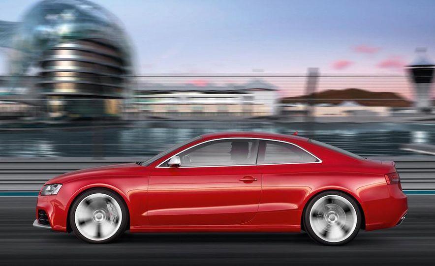 2010 Audi RS5 - Slide 3