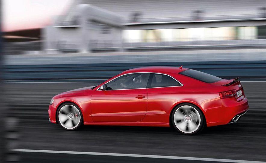 2010 Audi RS5 - Slide 7