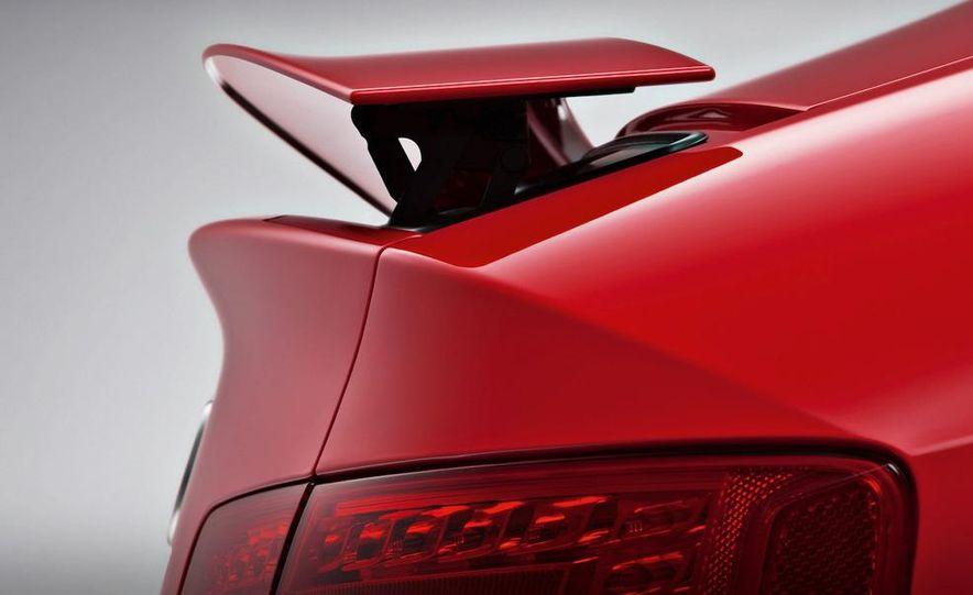 2010 Audi RS5 - Slide 27