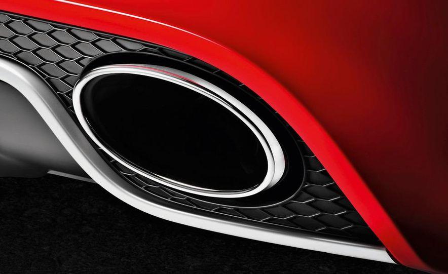 2010 Audi RS5 - Slide 21