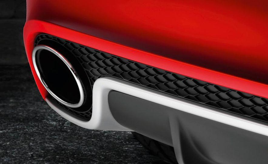2010 Audi RS5 - Slide 23