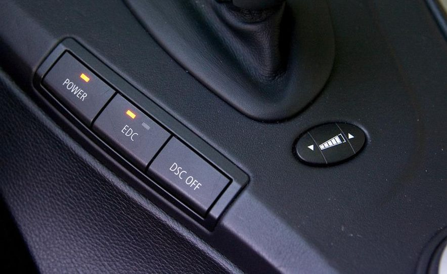 BMW 1-series M coupe (spy photo) - Slide 35