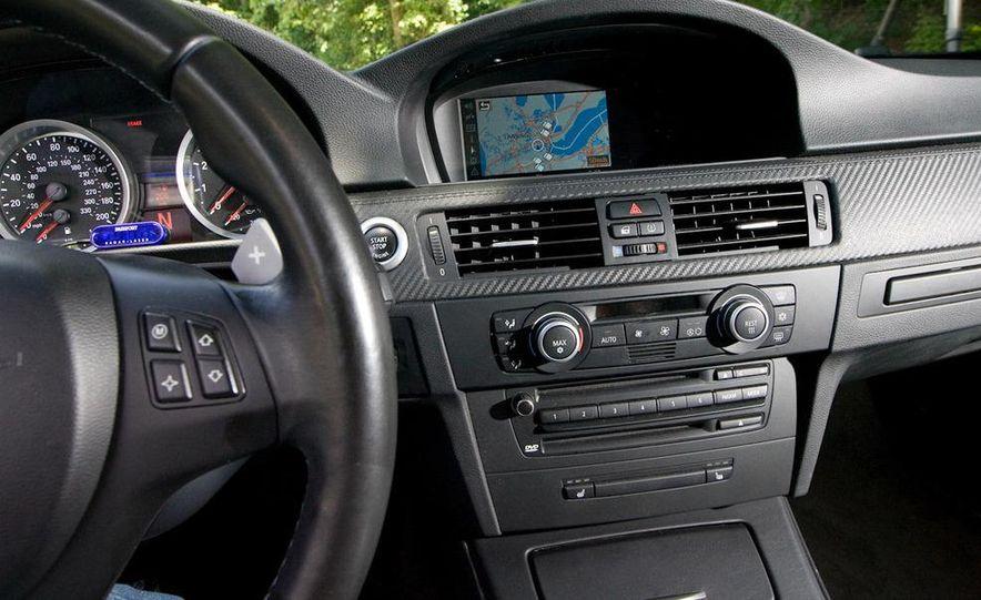 BMW 1-series M coupe (spy photo) - Slide 39